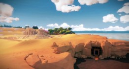 تاكيد قدوم لعبة The Witness حصرية لPS4