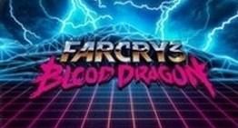 ظهور بعض المعلومات الخاصة بلعبة Far Cry 3: Blood Dragon