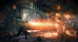 30 دقيقة جيمبلاي للعبة The Witcher 3 هيتعرض في Comic Con