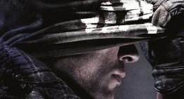 تسريب أسلحة Call of Duty: Ghosts