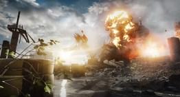 اشاعة: Battlefield 4 ستحصل علي تخصيصات و تعديلات للشخصيات