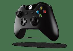تعديل التحكمات متوفر الآن للـXbox One Controllers العادية