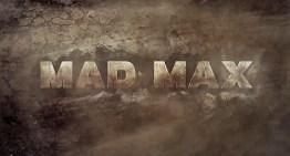 الاعلان عن Mad Max