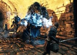 الاعلان عن Dark Souls 2  لاجهزة الجيل الجديد