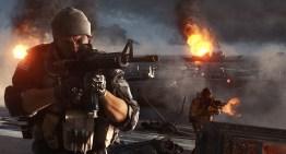 عرض القصة الخاص بلعبة Battlefield 4