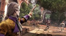 """صور جديدة لنمط اللعب المتعدد عبر الأنترنت من لعبة """"Assassin's Creed IV: Black Flag"""""""