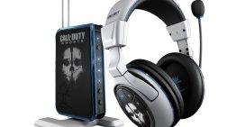 Turtle Beach توقع مع Sony لصنع سماعات الـPS4 الرسمية