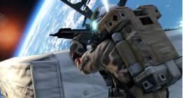 عرض القصة الخاص بـCall of Duty : Ghosts يتضمن معارك في الفضاء !!