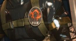 Kojima يصدر بعض الأعمال الفنية من الرواية الخاص بـ Metal Gear Solid 5: Ground Zeroes