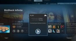 اصدار Beta لخاصية مشاركة الالعاب من خلال Steam