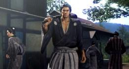 الاعلان عن Yakuza Restoration