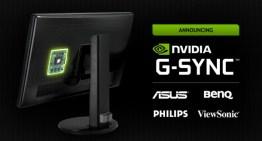 Nvidia تعلم عن تقنية G-Sync