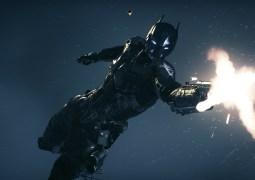 تلميحات عن الشخصية اللي راجعة من Arkham City وهتكون في Arkham Knight