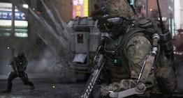 تحديث Advanced Warfare القادم هيوازن الأسلحة, و يصلح عيوب الخرائط