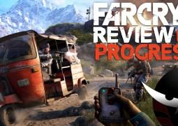 انطباع ما قبل مراجعة Far Cry 4