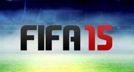 عرض Gameplay جديد لـFIFA 15 من Xbox One و PS4