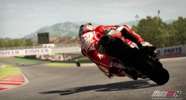 مراجعة MotoGP 14