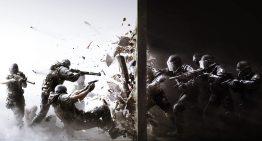 عرض Gameplay جديد من Rainbow Six Siege بيستعرض مبارتين كاملين