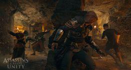 Ubisoft : الاعداد الضخمة في Assassin's Creed Unity مش سبب مشاكل اللعبة