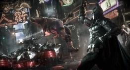 لعبة Batman Arkham Knight هتكون 1080p علي البلاي ستيشن 4