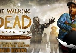 مراجعة الموسم التاني من The Walking Dead