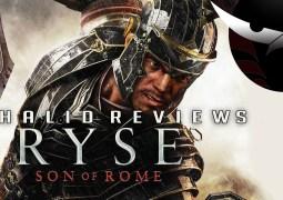 مراجعة Ryse Son of Rome