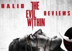 مراجعة The Evil Within