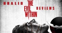 مراجعة The Evil Within
