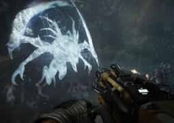 صور ة فيديو لوحش جديد في لعبة Evolve و الاعلان عن Offline Mode