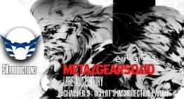 تاريخ و قصة Metal Gear Solid – الفصل التاسع : Ocelot's Insurrection part 1