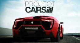 عرض جديد لـProject Cars بيركز على Multiplayer