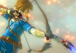 تأجيل Legend of Zelda   للـWiiU