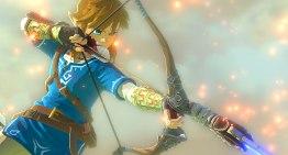 اشاعة : جزء جديد من The Legend of Zelda لجهاز NX في خلال فترة اعياد 2016
