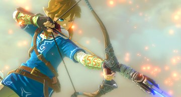 عرض Live Gameplay من The Legend of Zelda: Breath of the Wild