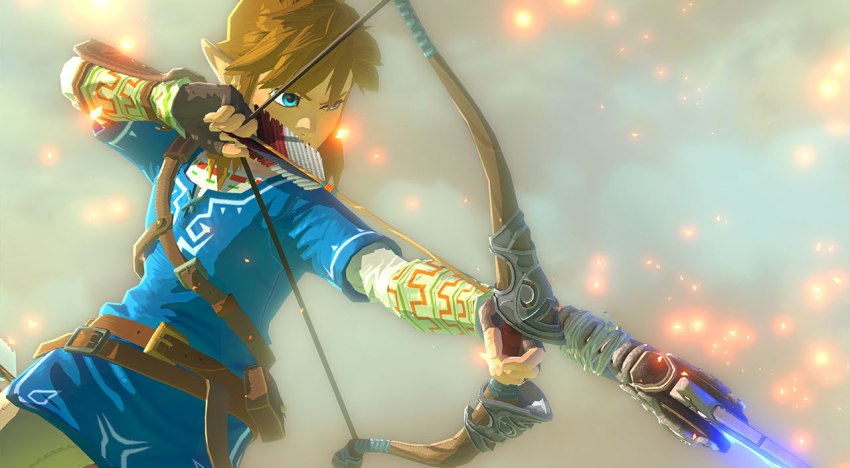 تقرير مالي من Nintendo بيأكد علي معاد نزول الـNX بالاضافة لتأجيل Zelda WiiU