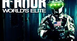اول جيمبلاي للعبة H-Hour: World's Elite