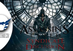 فيديو : مناقشة Assassin's Creed Syndicate