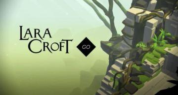 التأكيد علي اصدار لعبة Lara Croft GO للـPlaystation 4 و Playstation Vita