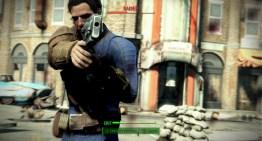 تعليق Bethesda علي الانتقادات الموجهه لجرافيكس Fallout 4
