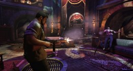 فيديو جديد للعبة Mafia 3 بيوضح علاقة بطل اللعبة بعصابات المافيا