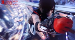 اول عرض Gameplay كامل لـMirror's Edge Catalyst من Gamescom 2015