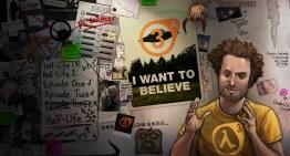 ظهور Half-Life 3 و Left 4 Dead 3 في أداة الـbenchmark الخاصة بـVive