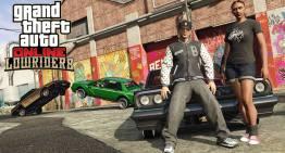 واخيرا اضافة الـLowriders هتنزل لـGrand Theft Auto الأسبوع القادم