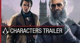عرض جديد لـAssassin's Creed Syndicate بيستعرض الشخصيات التاريخية اللي موجودة في اللعبة
