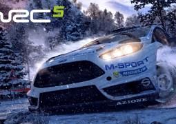 مراجعة WRC 5