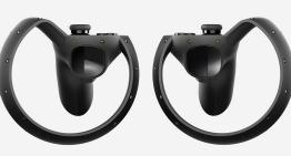 تأجيل Oculus Touch إلى النص التاني من 2016