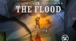 الكشف عن موعد اصدار The Flame in the Flood من مطوري Halo و BioShock
