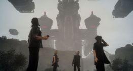 اشاعة: Final Fantasy XV تم تأجيلها لـ29 نوفمبر