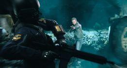 عرض اطلاق Quantum Break السينمائي