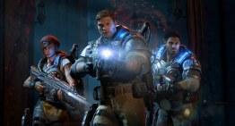 الاعلان عن Gears of War 4 على Windows 10 عن طريق خدمة Xbox Play و Horde Mode 3.0
